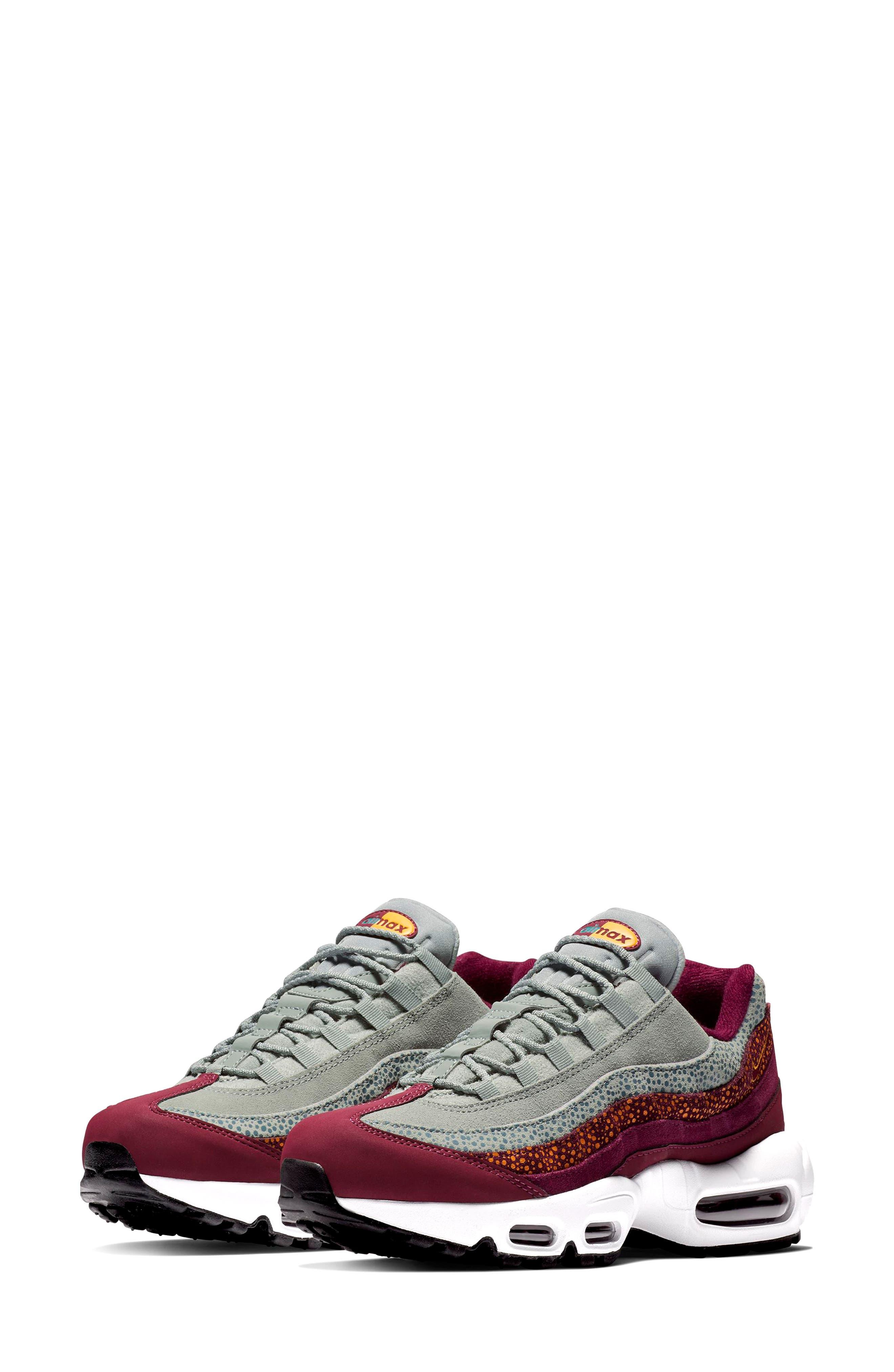 87f699335 ... france nike air max 95 premium sneaker women 8f68d a7c13
