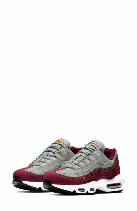 Nike Air Max 95 Premium Sneaker (Women) 4f489ec7a