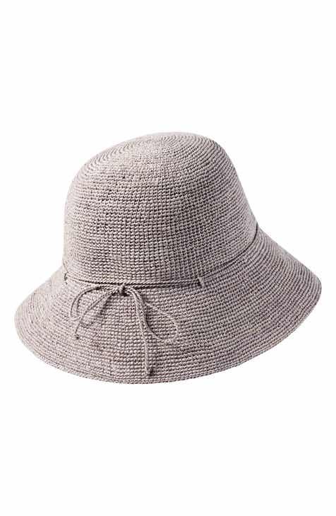 116200f84b1 Helen Kaminski  9 Villa  Raffia Straw Hat