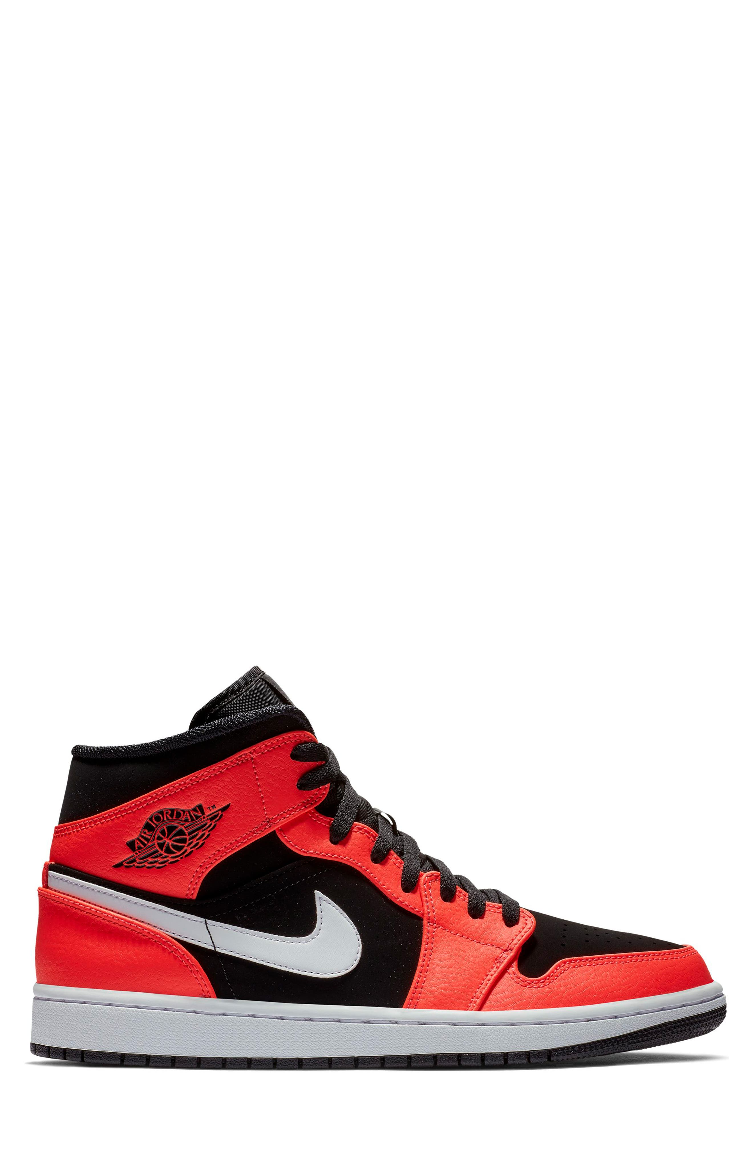separation shoes 124b3 35f19 Men s Red Nike Shoes, Clothing   Accessories   Nordstrom