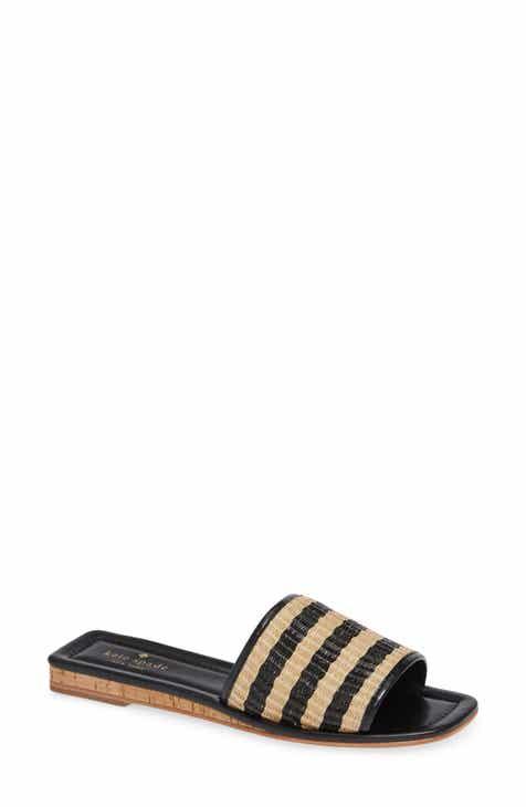 43d5ae0e7130 kate spade new york juiliane slide sandal (Women)