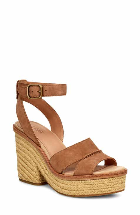 aa0dfdac360 UGG® Carine Platform Sandal (Women)