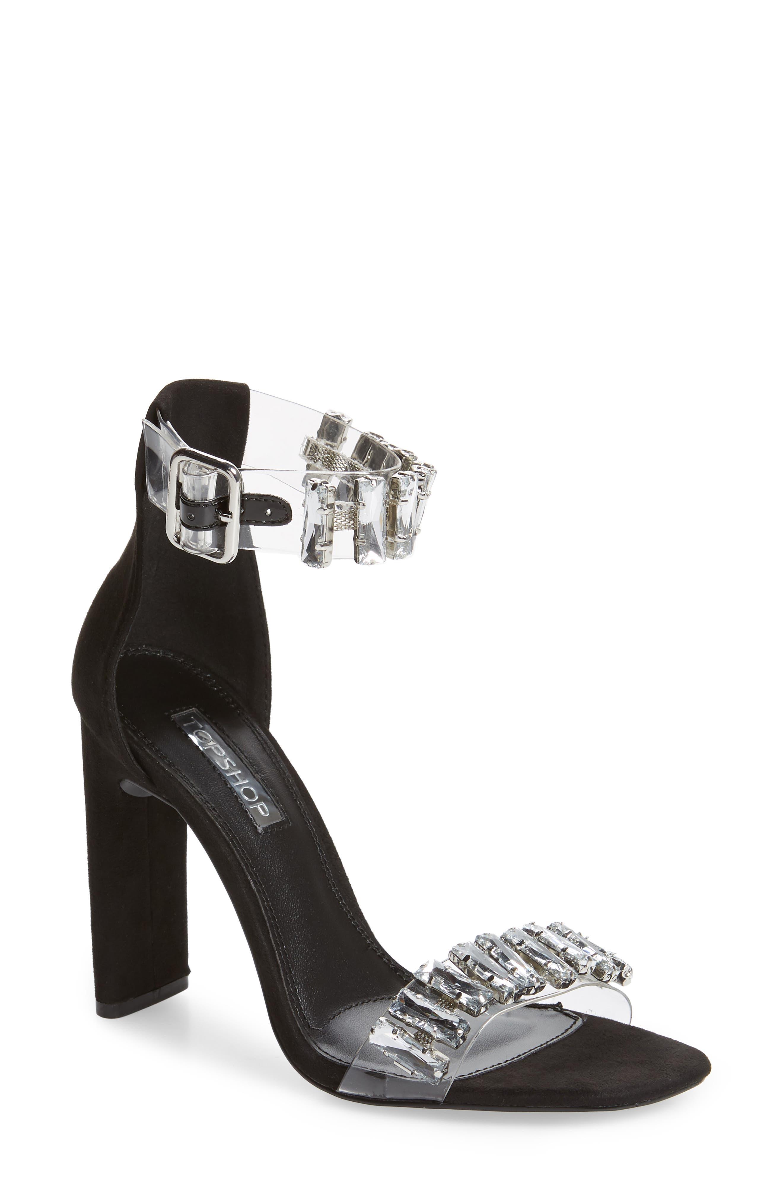 8fdb68494 Topshop Women s Sandals Shoes