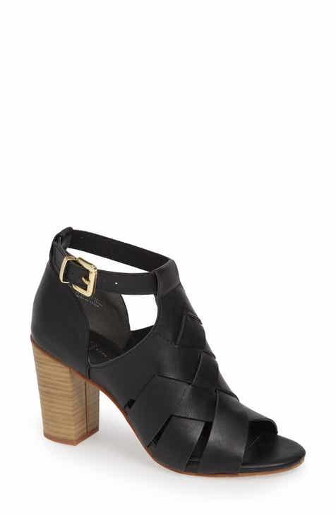 2e72ecb498 BC Footwear Pathway Vegan Block Heel Sandal (Women)