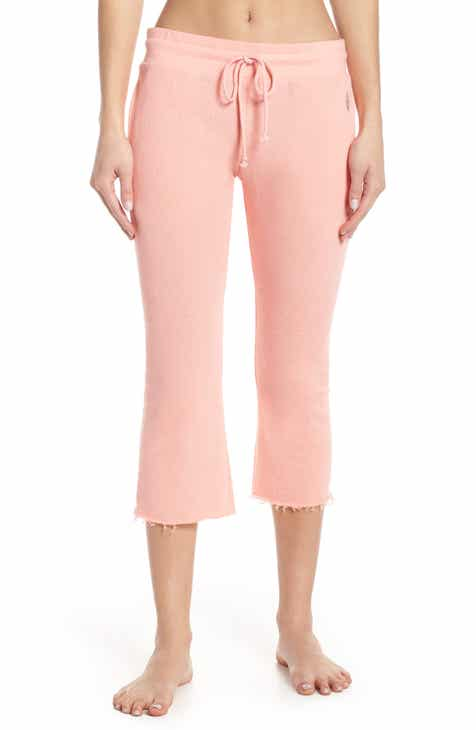 Show Me Your Mumu Pierre Side Slit Palazzo Pants by SHOW ME YOUR MUMU