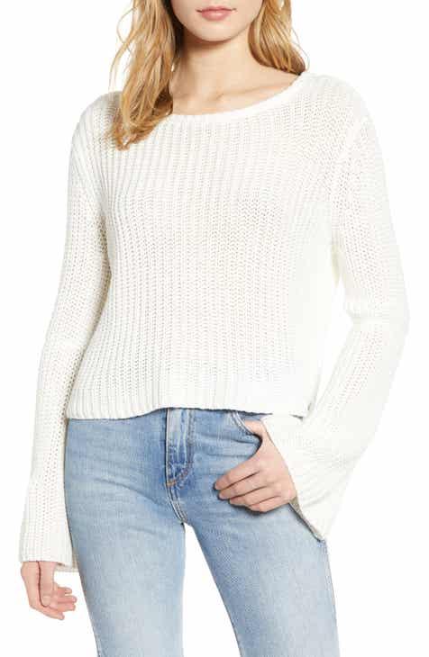 c9fba2dd05 Roxy Boardwalk Show Open Back Sweater