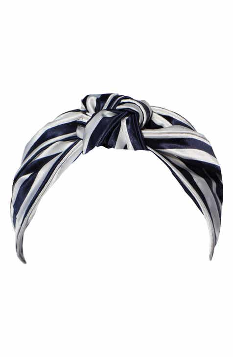 slip™ for beauty sleep Knot Headband 6e7193e51b9