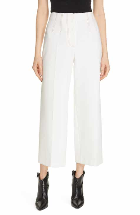 Veronica Beard Micah Culottes by VERONICA BEARD