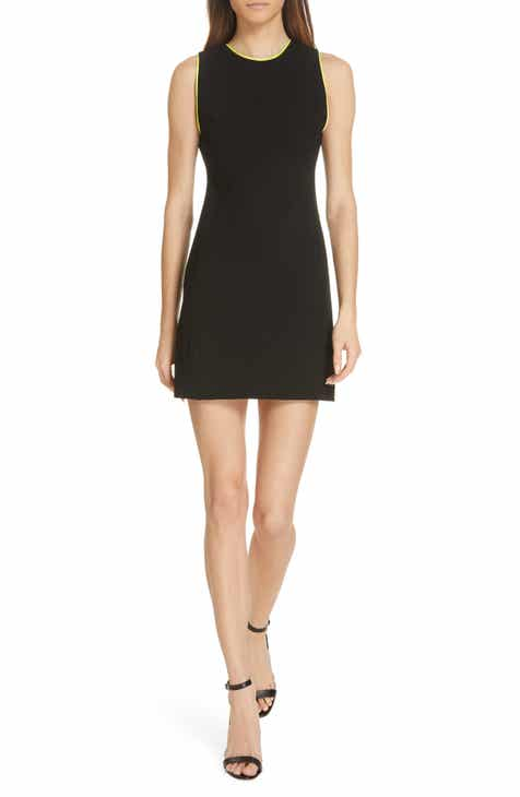 Alice + Olivia Clyde A-Line Dress by ALICE AND OLIVIA