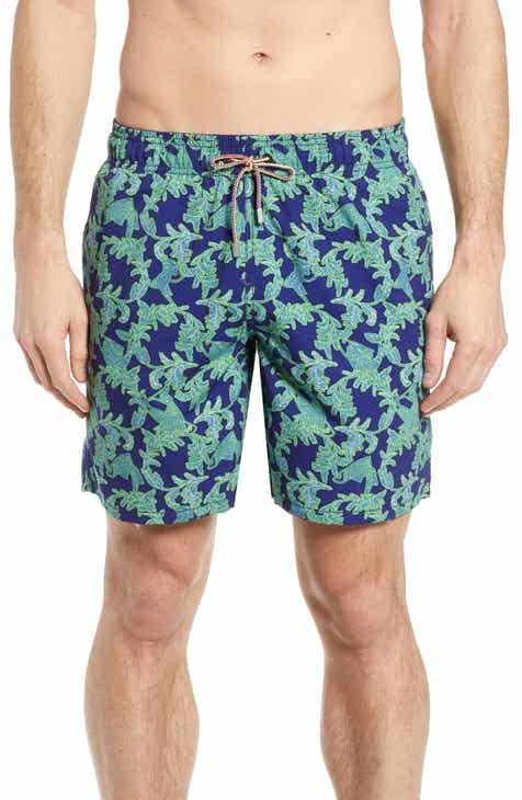 1710ea56a0cfa Men's Bugatchi Swimwear, Boardshorts & Swim Trunks | Nordstrom