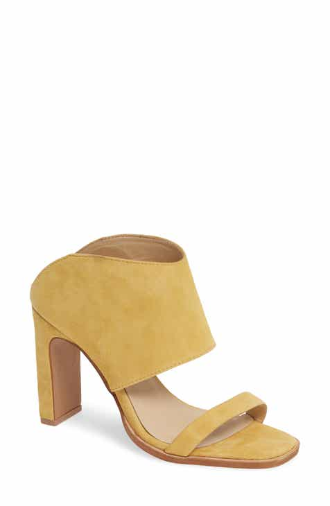 452cbce1c35 42 GOLD Linx Slide Sandal (Women)
