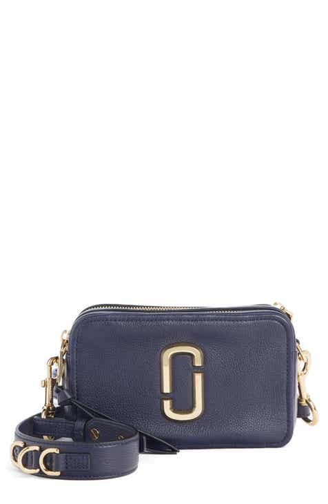 ea7a4cff15f6 MARC JACOBS The Softshot 21 Crossbody Bag