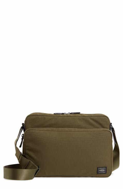 pretty nice 282ca 02c45 Monocle x Porter Shoulder Bag