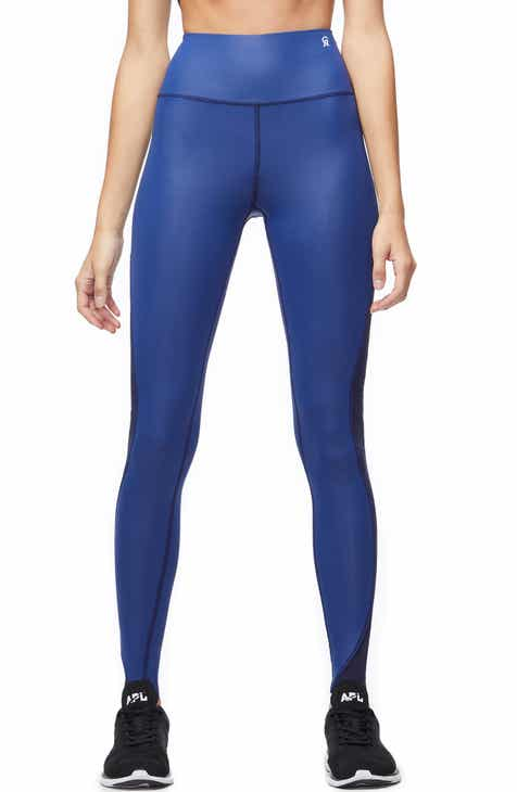 3a97fb880f1 Good American High Waist Performance Leggings (Regular   Plus Size)
