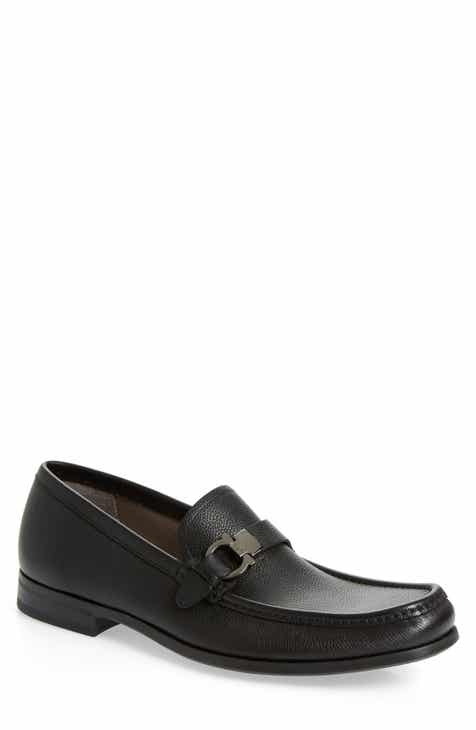 3120e51a06 Salvatore Ferragamo Adam Bit Loafer (Men)