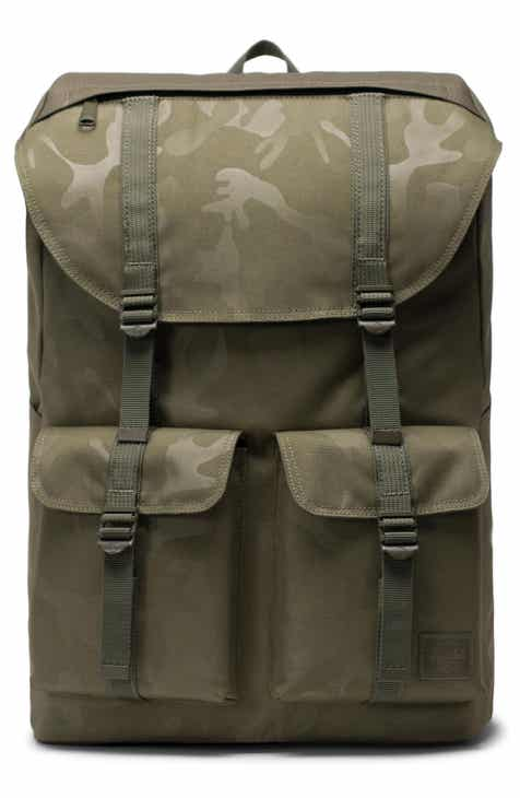 41a30bbaa13c Herschel Supply Co. Buckingham Tonal Camo Backpack