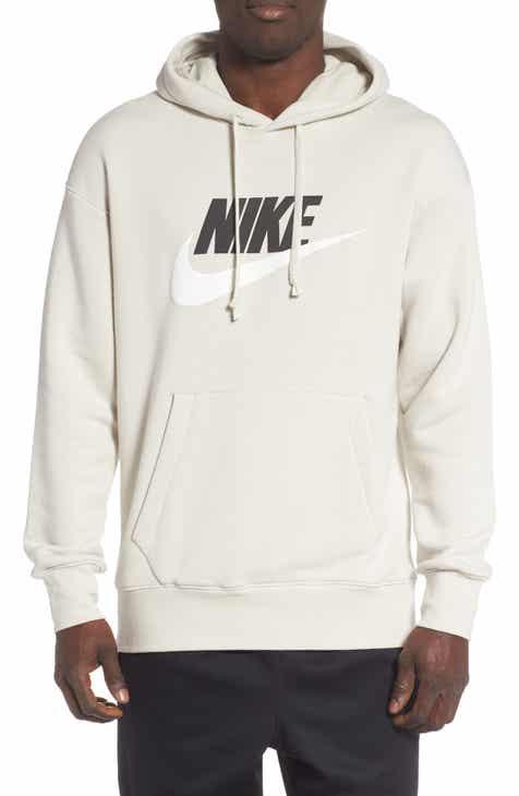a6b5feb9da36 Nike Heritage Logo Hoodie