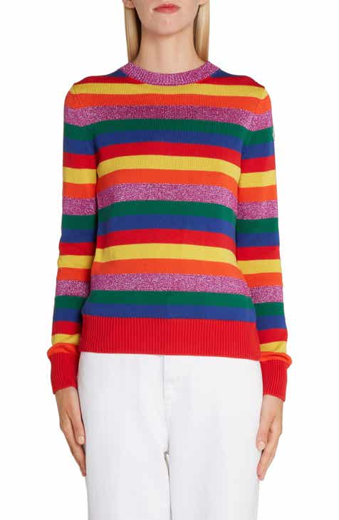Polo Ralph Lauren Flag Cotton Sweater by POLO RALPH LAUREN