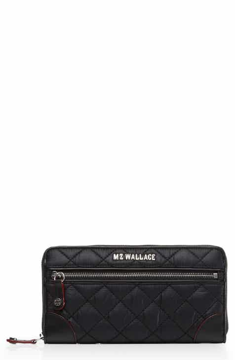 959da6eb374908 MZ Wallace Long Crosby Continental Wallet
