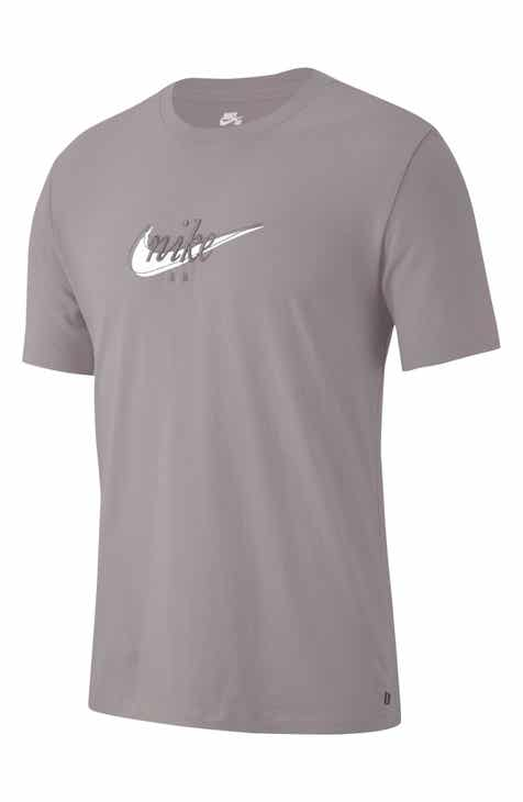 sports shoes 66ba0 2702a Nike SB Embroidered Futura Logo T-Shirt