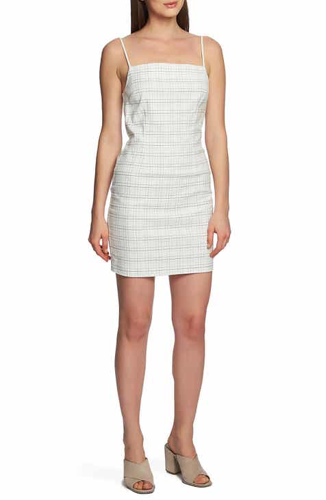 Jason Wu Collection Cascade Compact Crepe Day Dress by JASON WU