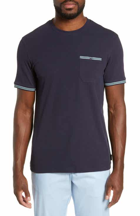 8d60e0b04 Ted Baker London Khaos Slim Fit T-Shirt