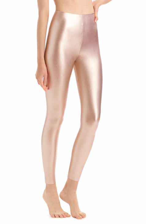 0a526fd95d4 Commando Perfect Control Faux Leather Leggings