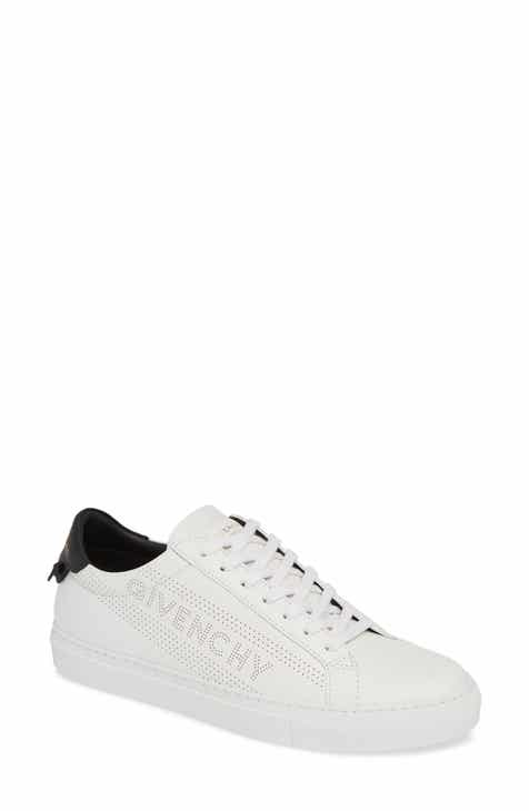 1c4f34ec294 Givenchy Urban Street Perforated Sneaker (Women)