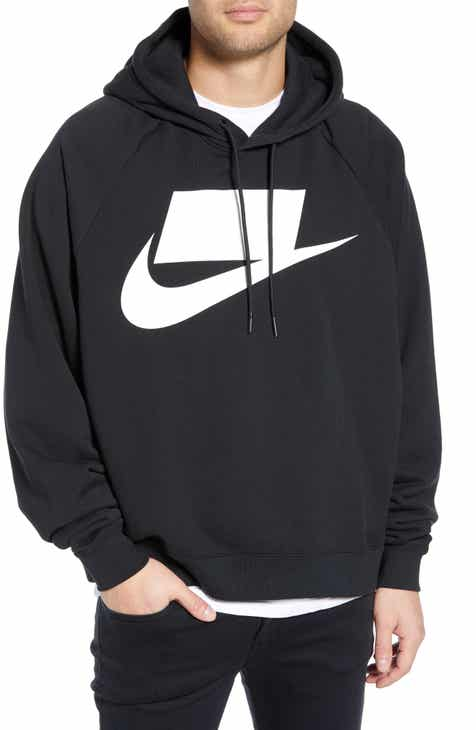 acc40763ae8c Nike Sportswear NSW Men s French Terry Hoodie