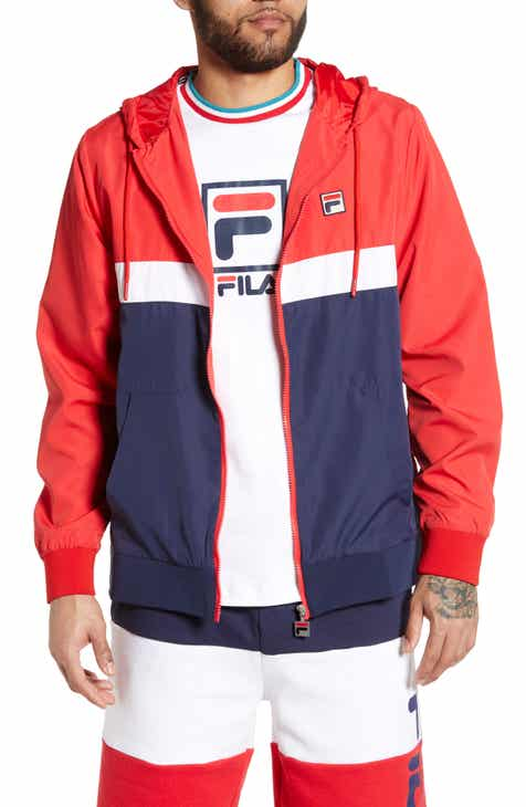 fa735f27876d FILA Ambrose Hooded Jacket