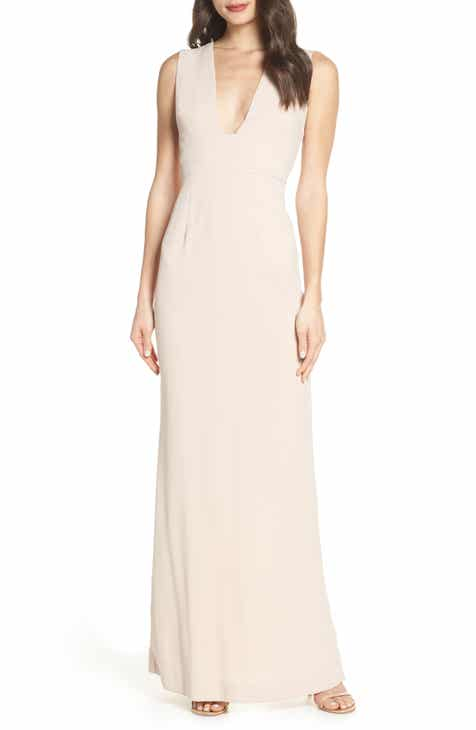 Foxiedox Laguna Sleeveless Gown