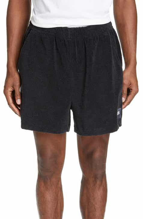 Off-White Towel Terry Shorts