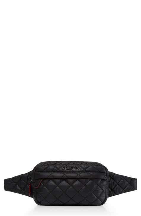 a0fc13115549 MZ Wallace Metro Quilted Belt Bag