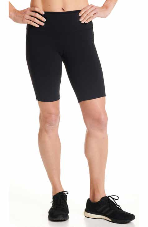 Oiselle O-Mazing Long Shorts by OISELLE