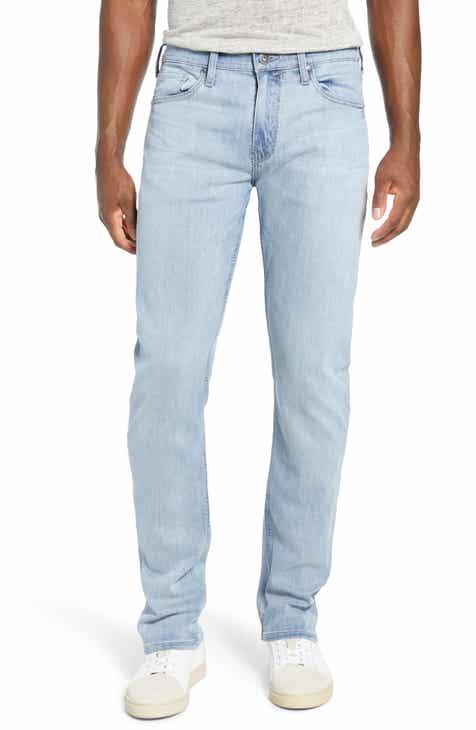 dd7717ea453 PAIGE Transcend - Federal Slim Straight Leg Jeans (Renfro)