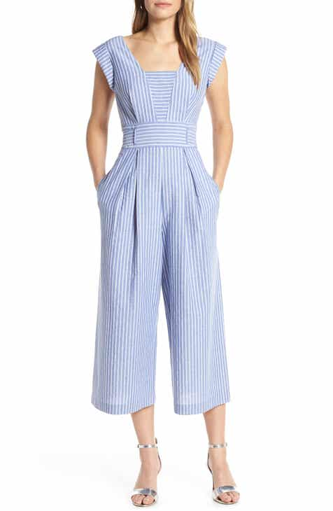3f15ebf85fb Women s Rompers   Jumpsuits Petite Clothing
