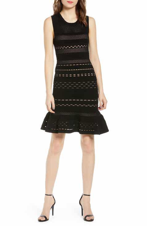 ef75d799f4e Bailey 44 Crepe Suzette Sweater Dress