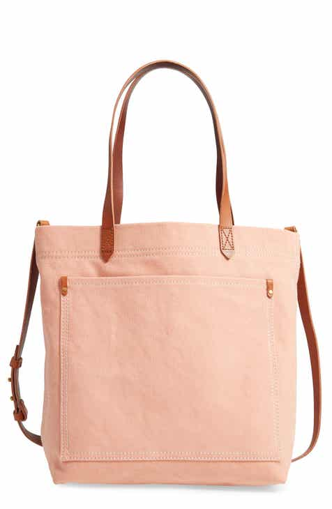 Madewell Tote Bags for Women  Leather, Coated Canvas,   Neoprene ... 08d30e4827
