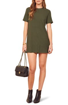 Womens T Shirt Dresses Nordstrom