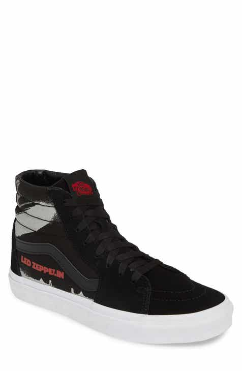 864ebb71cf9c1a Vans x Led Zeppelin Sk8-Hi Sneaker (Men)