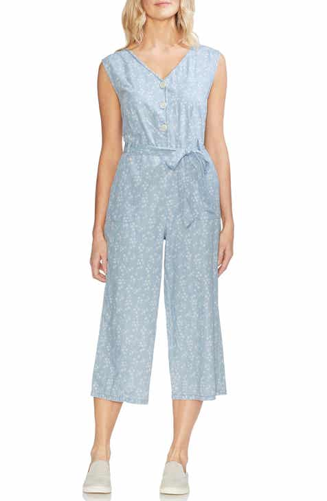 8fb1a9f4997 Women s Vince Camuto Jumpsuits   Rompers