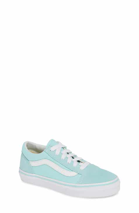 Vans Old Skool Sneaker (Toddler 7ab4ffc25