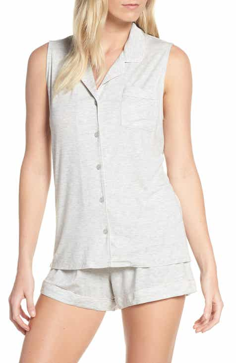 J.Crew Boxy Cotton Pajama Shirt By J.CREW by J.CREW Today Only Sale