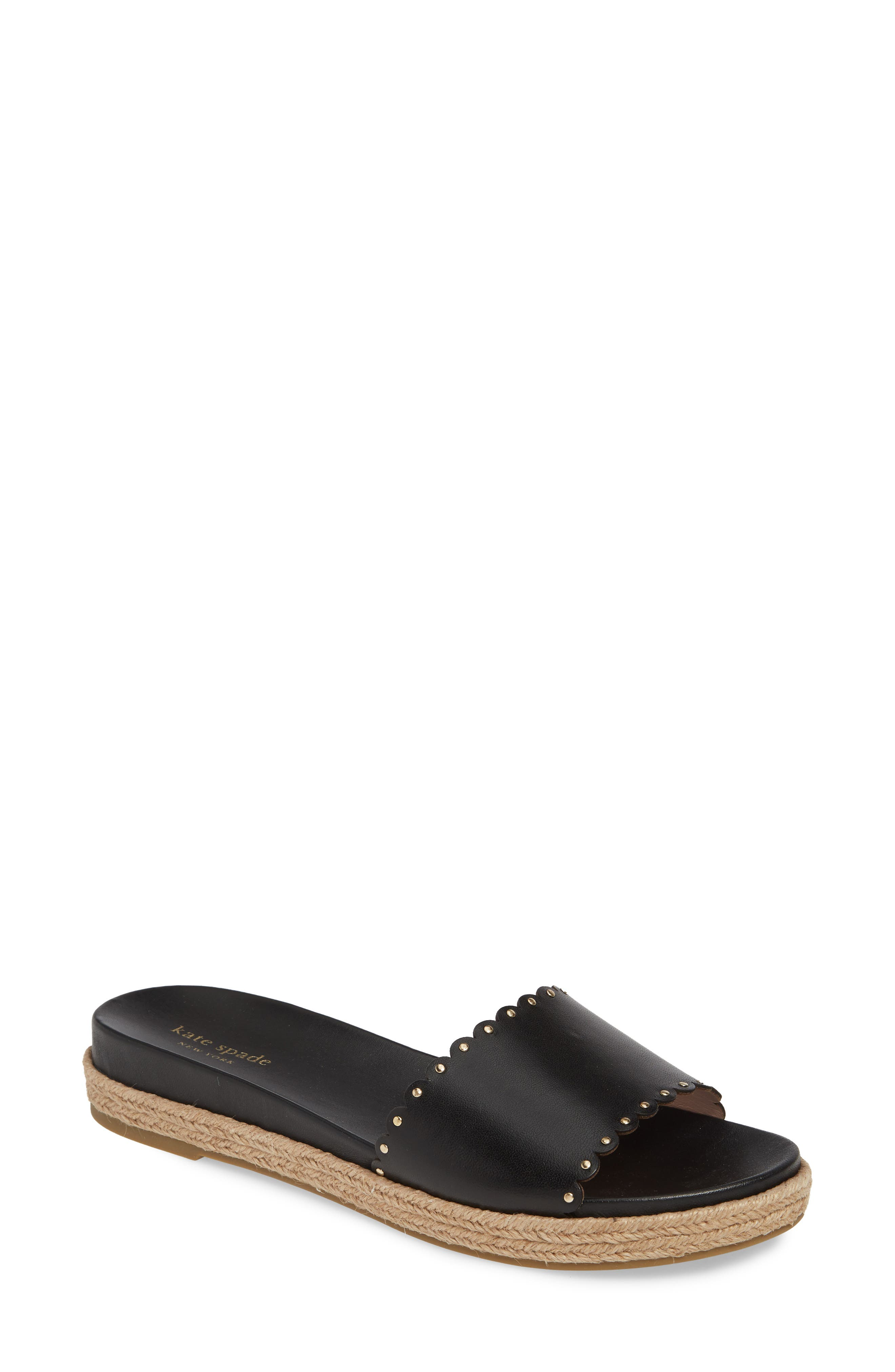 91791f64570b Women s Kate Spade New York Mules   Slides