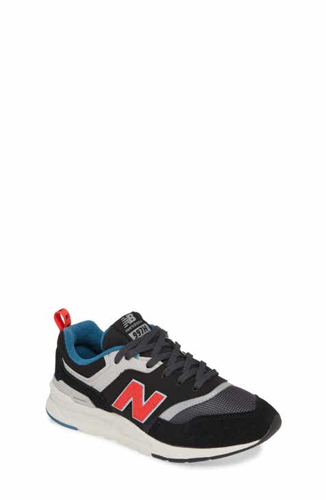 7d18b195b2ce New Balance 997H Sneaker (Toddler