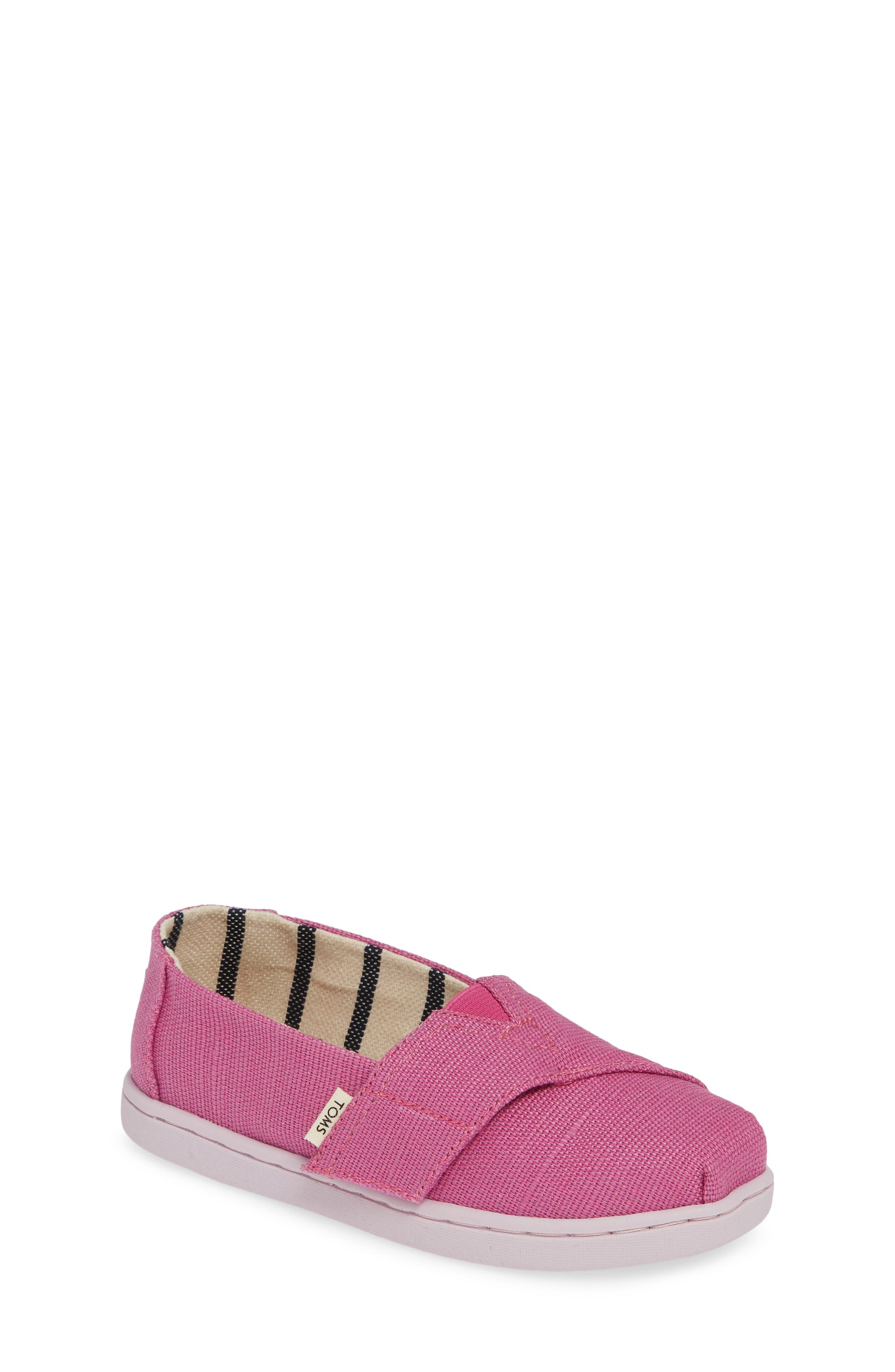 e05fc5a265a TOMS Baby Shoes
