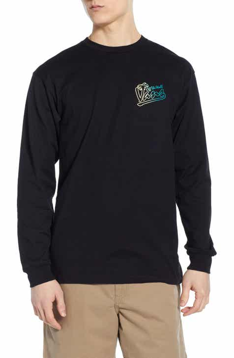 c5c88a5c54 Vans Tiki Time Long Sleeve T-Shirt