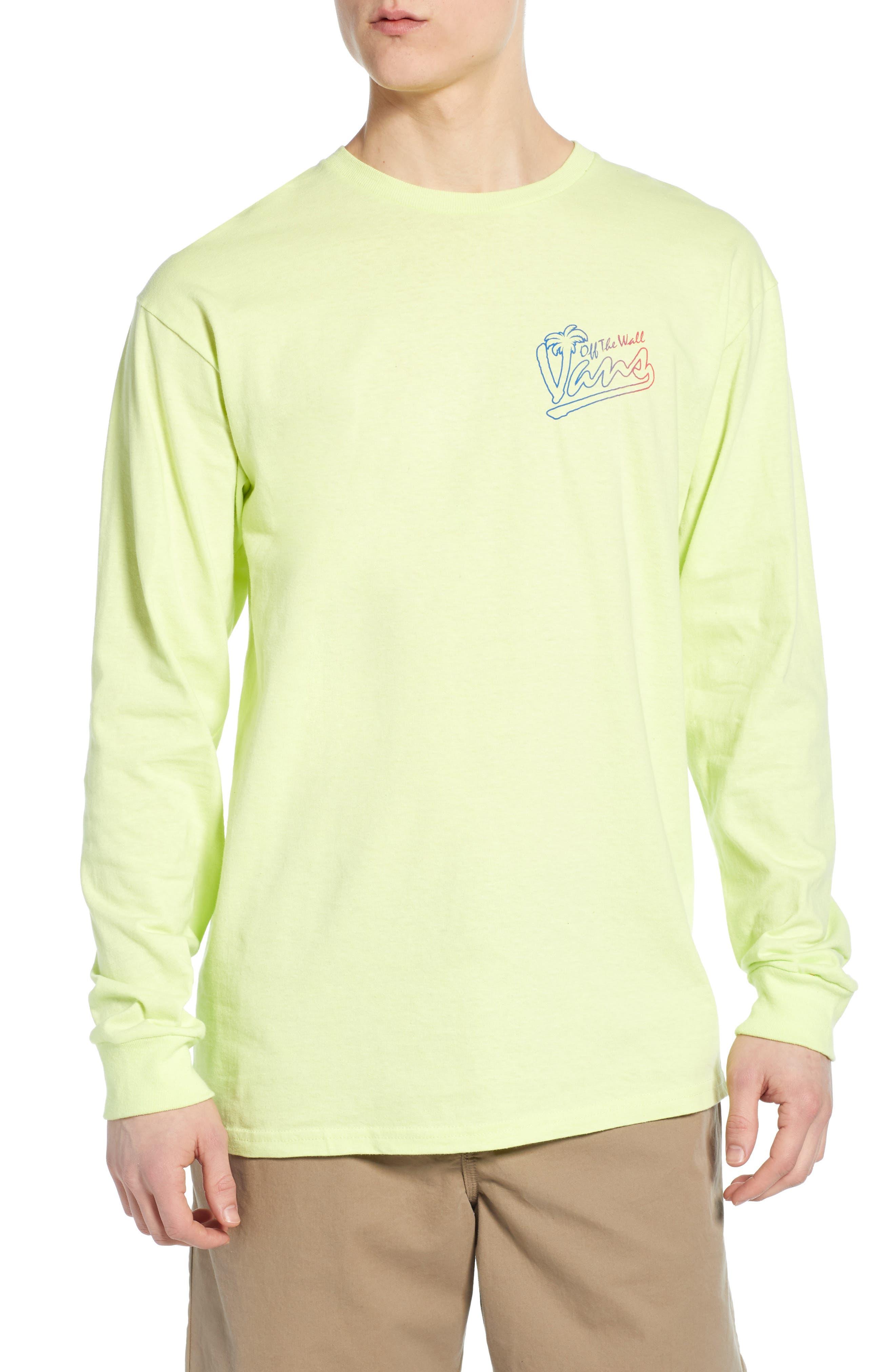 Men s Vans T-Shirts   Graphic Tees  0c6700dd7