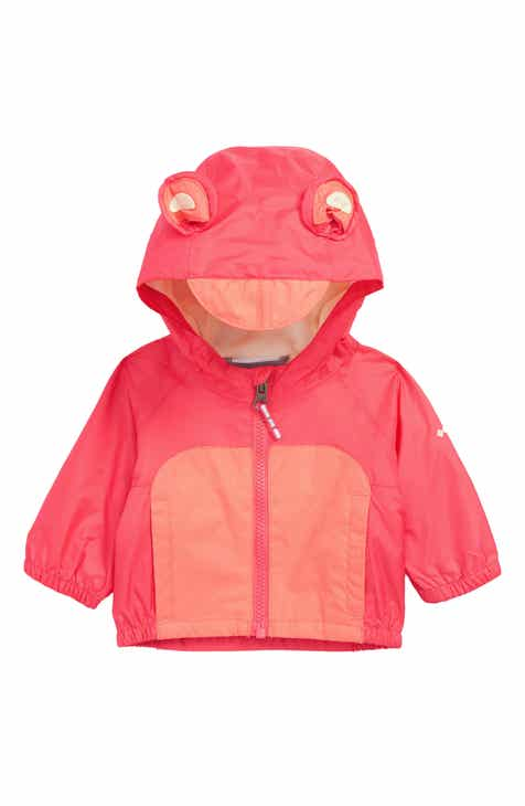 c41e60199e9b Columbia Kitteribbit™ Waterproof Jacket (Baby)