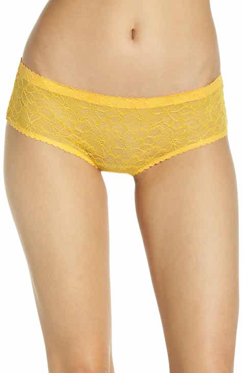 Honeydew Intimates Sasha Hipster Panties by HONEYDEW